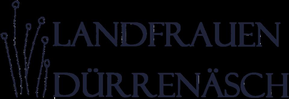 Landfrauen-Duerrenaesch_Logo-tintenblau